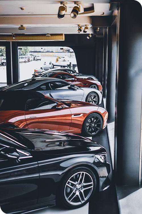 aradseir car rental company